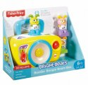 FISHER PRICE Interaktywny Magnetofon BEBO FJB66