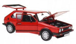 WELLY - Model VOLKSWAGEN GOLF I GTI 1:18
