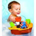 TOMY AQUA FUN Statek Piracki do kąpieli 18m+