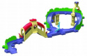 TOMY STACYJKOWO Tunel i most LC54229