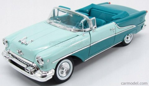 WELLY Model OLDSMOBILE SUPER 88 1955 skala 1:18