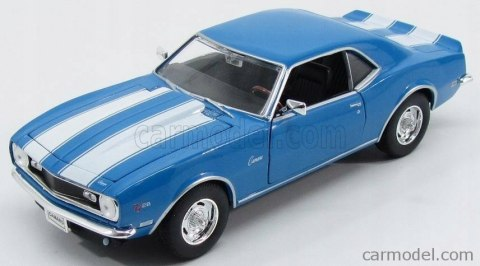 WELLY Model CHEVROLET CAMARO Z28 1968 skala 1:18