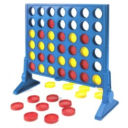 HASBRO - Gra Logiczna CONNECT 4 A5640