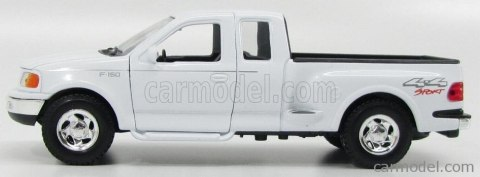 WELLY Model FORD F-150 Flareside Supercab Pick Up