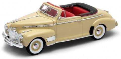 WELLY Model 1941 CHEVROLET SPECIAL DELUXE 1:24