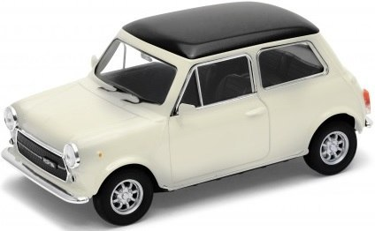 WELLY Model - MINI COOPER 1300 Skala 1:34