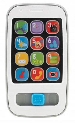 FISHER PRICE Interaktywny Smartfonik Malucha CDF65