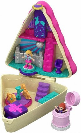 Mattel POLLY POCKET - IMPREZA URODZINA 3+