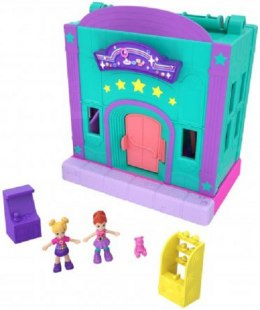 Mattel POLLY POCKET - SKLEPIK POLLYVILLE 4+