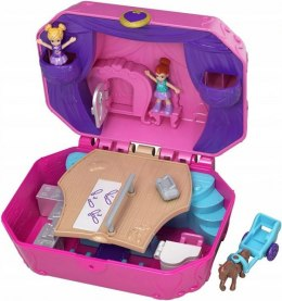Mattel POLLY POCKET - TINY TWIRLIN 4+
