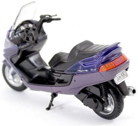 WELLY - Model 1999 YAMAHA MAJESTY YP250DX 1:18
