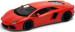 WELLY Model - LAMBORGHINI AVENTADOR COUPÉ 1:34