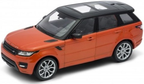 WELLY - Model LAND ROVER RANGE ROVER SPORT 1:24