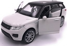 WELLY - Model LAND ROVER RANGE ROVER SPORT 1:34