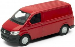 WELLY Model - Volkswagen Transporter T6 Van 1:34
