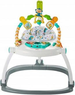 FISHER PRICE - Interaktywny Skoczek Carnival FDG98