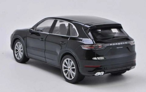 WELLY Model - Porsche Cayenne Turbo SKALA 1:24