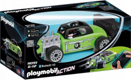 PLAYMOBIL Wyścigówka RC Rock'n'Roll 9091